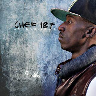 Chef 187 is Zambia's foremost Hip Hop and Rapper