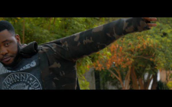 ZOnke from Slap Dee 2018 video