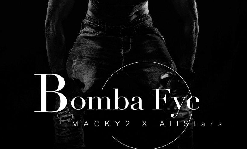 Bombafye