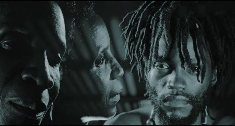 Mumba Yachi New Video UNISAME Through The Visual Papi