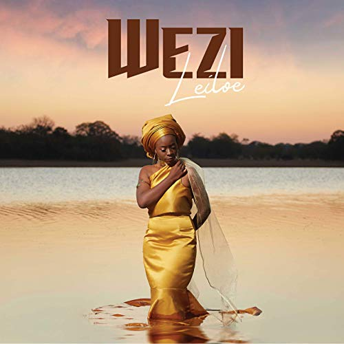 LEILOE is a 12 track debut album from Wezi Heartsound.