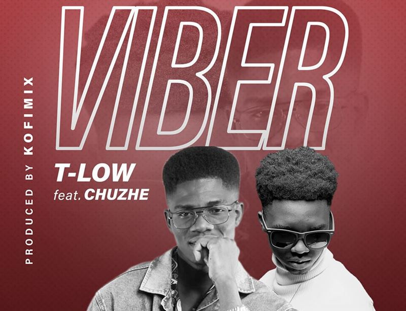 T Low Viber Featuring Chuze Internationa