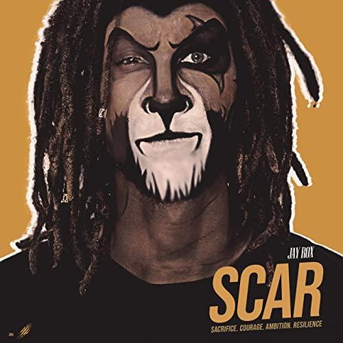 Scar Jay Roxy 2020 album