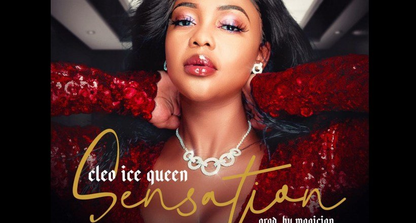 Cleo Ice Queen Sensation Album