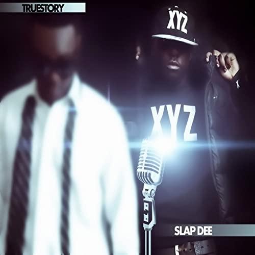True Story is Slapdee 19 track album released in August 2012
