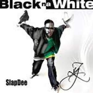 Black na White is Slapdee third album